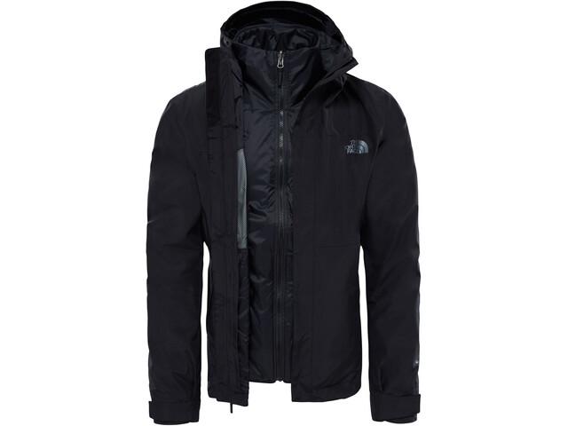 najlepszy wybór fantastyczne oszczędności sprzedaż obuwia The North Face Naslund 3:1 Triclimate Jacket Men tnf black